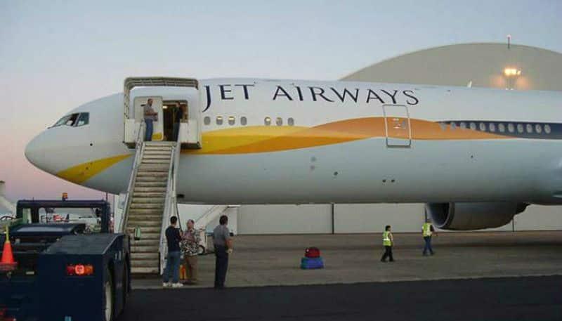 Jet Airways set to lose prime flight slots