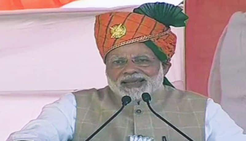 Rajasthan Election: modi big statement on 26/11, says india waiting for chance