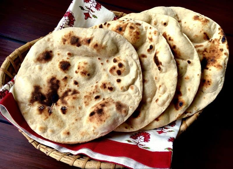 Celebrating 'roti' and other Indian words in Oxford dictionary