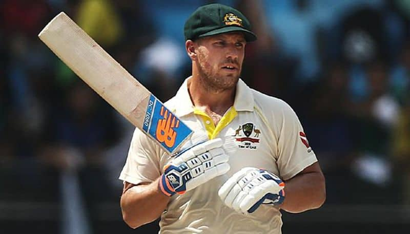 australia in a strong position after three days of perth test