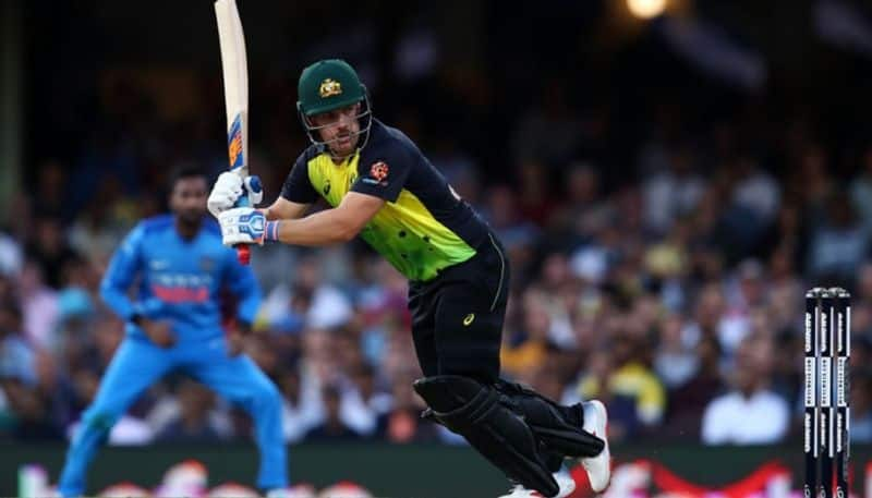 India vs Australia: Aaron Finch, Marcus Harris should open for hosts, says Ricky Ponting