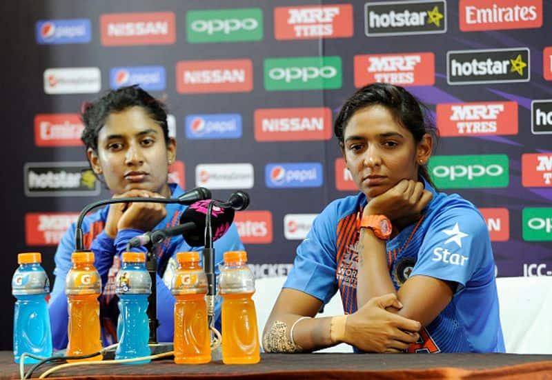 World T20 selection controversy: Harmanpreet Kaur, Mithali Raj meet BCCI officials separately