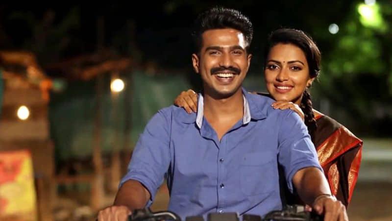 vishnu vishal about rajini divorce and amalapaul love controversy