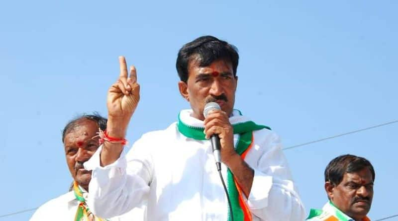 Telangana Election: Congress contested Allegedly Attempts Suicide After Police Raid At Home