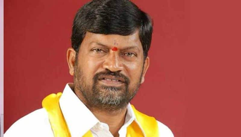 Telangana TDP Announced Graduate MLC Candidate