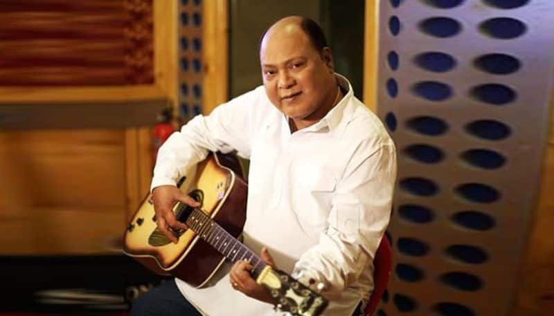 Veteran Bollywood singer Mohammed-aziz died