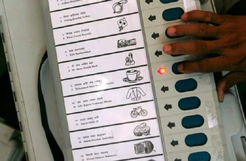 Opposition leader fill Plea for evm, SC issued notice to election commission