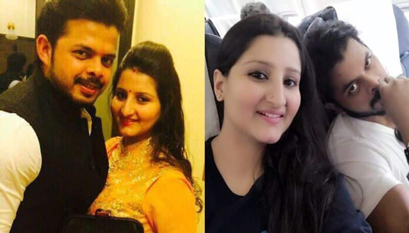Bigg Boss 12 Sreesanth falsely implicated IPL spot-fixing case by Delhi Police alleges wife