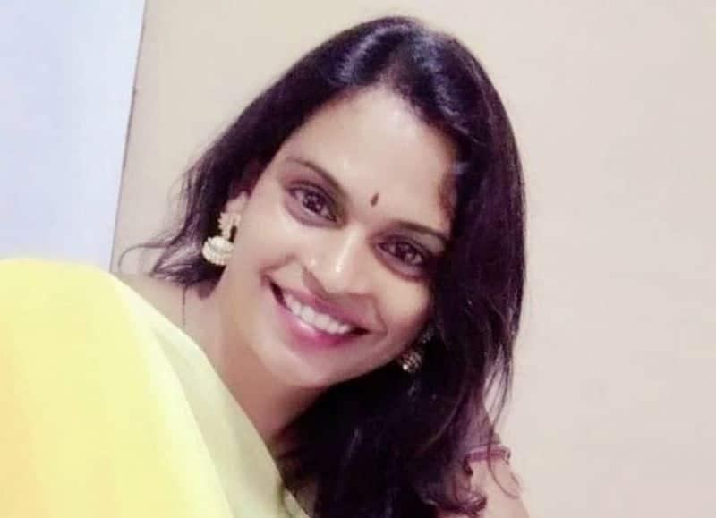 #Semifinals18 missing Telangana assembly election Goshamahal transgender candidate Chandramukhi Muvvala found