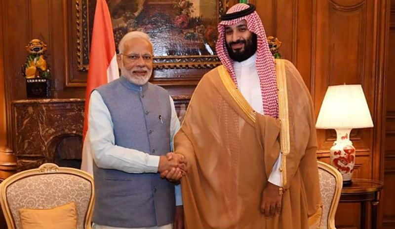 G20 summit PM Modi focuses on energy prices in meeting with Saudi Crown Prince
