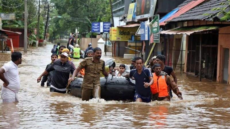 Kerala flood relief Centre approves Rs 3,048 cr as additional assistance