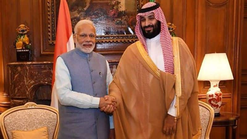 Saudi Arabia lauds Narendra Modi very vocal about Indian consumer oil prices