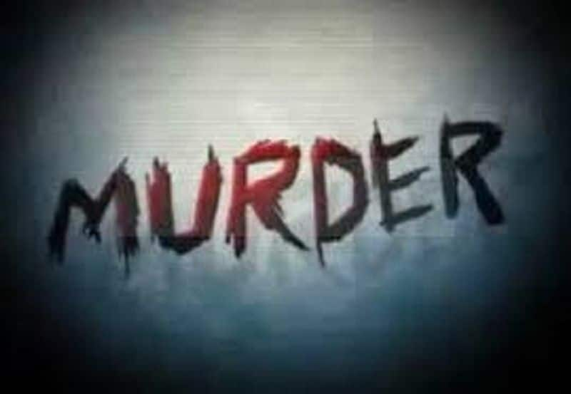 auto driver murder for illegal contact