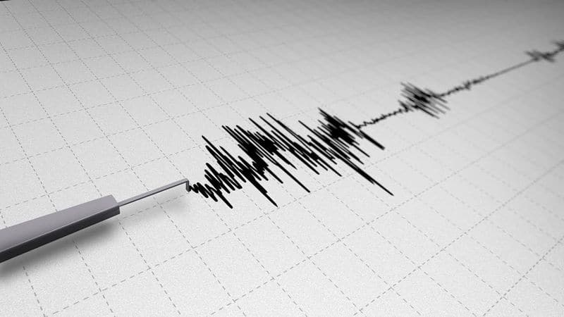 Earthquake felt in Delhi and neighbouring areas for second consecutive day