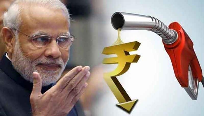 Modi govt to bring petrol price down to lowest level in 5 years