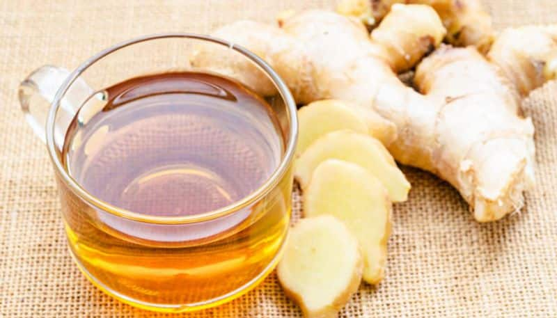 7 best drinks to reduce the weight