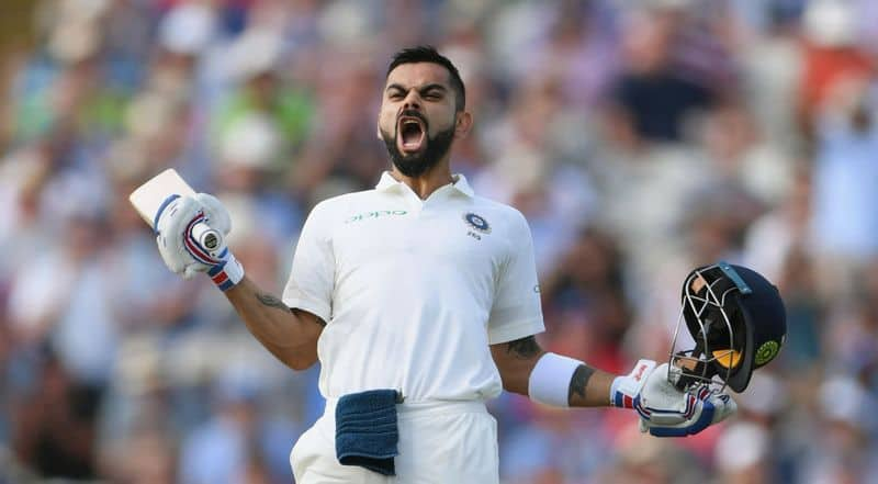 India vs Australia: Virat Kohli the key as visitors aim to create history Down Under
