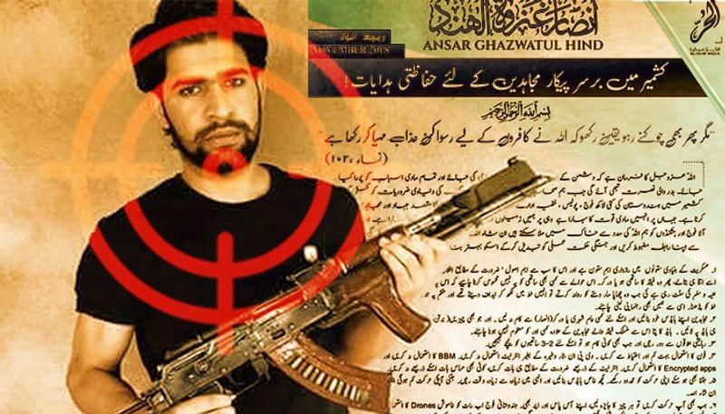 Radicals use Zakir Musa death recruitment campaign