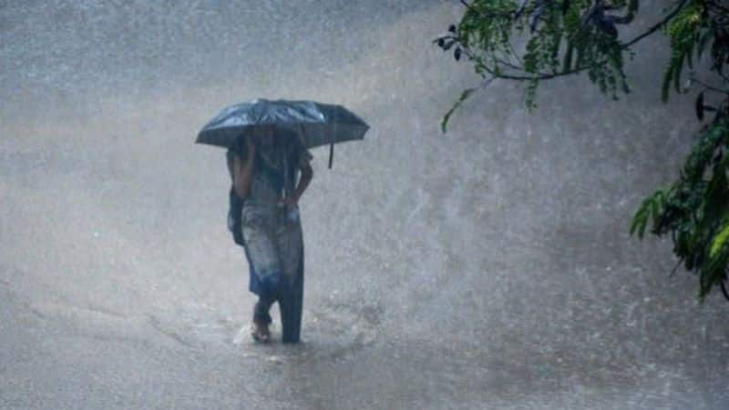 Warning to the people of Tamil Nadu .. Medium rain fall in these  districts in the next 3 days.