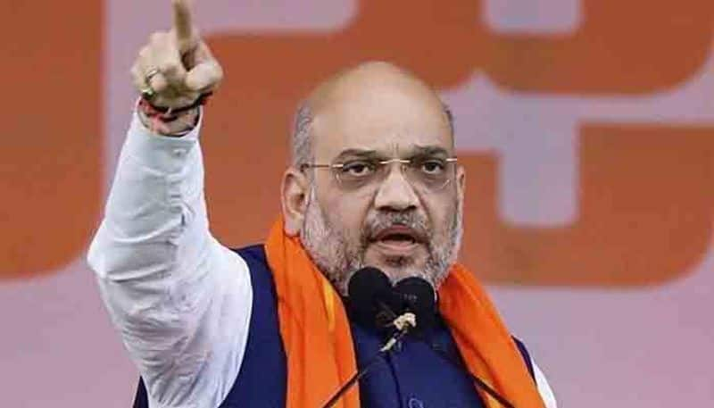 Bengal BJP hold Amit Shah rally take out Cooch Behar Rath Yatra despite court no