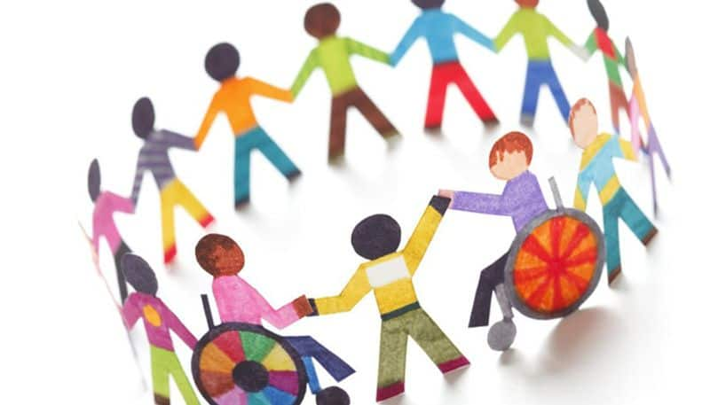 International disability day differently abled no source of income unemployment