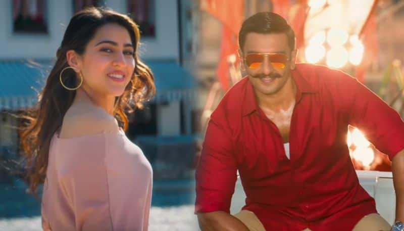 Ranveer Singh will blow your mind away in Simmba Trailer