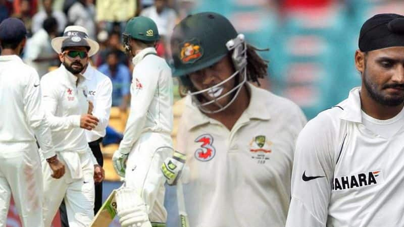 India vs Australia: From Monkeygate to Steve Smith's brain fade, controversies that rocked marquee contest