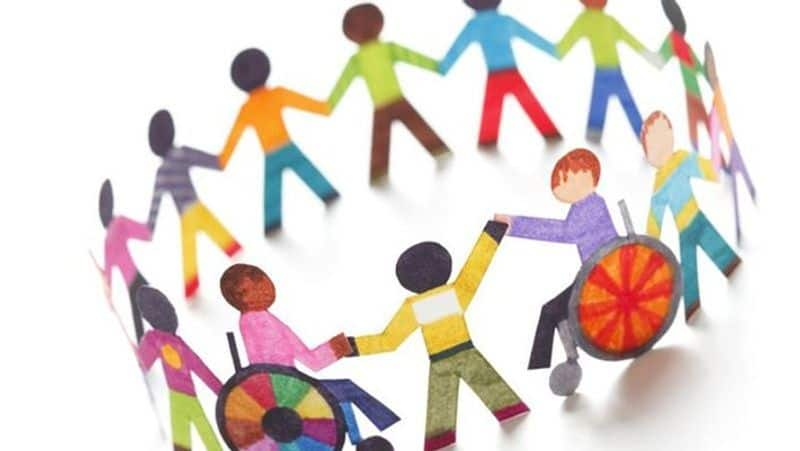 This-abled India: Two-third of all differently-abled have no source of income