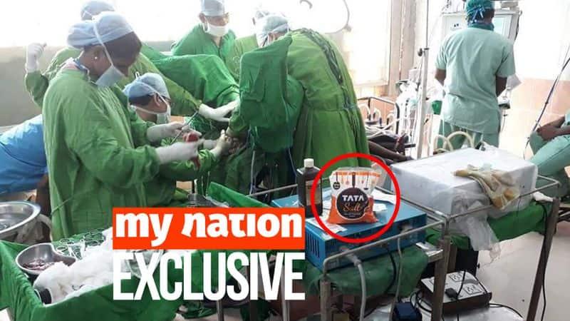 Odisha VIMSAR Director Practices Illegal Human Experiments