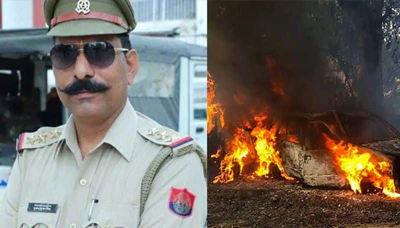 CO and Chowki Incharge transferred in Bulandshahr violence case