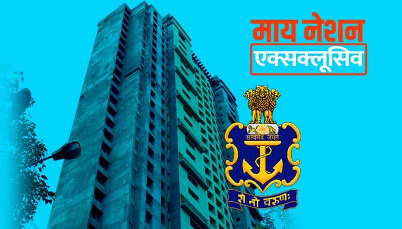 Another Adarsh scam? Naval authorities flout rules while issuing NOCs to private builders in Mumbai