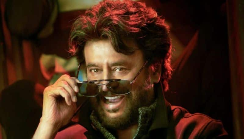 Rajinikanth's latest song from Petta Marana Mass