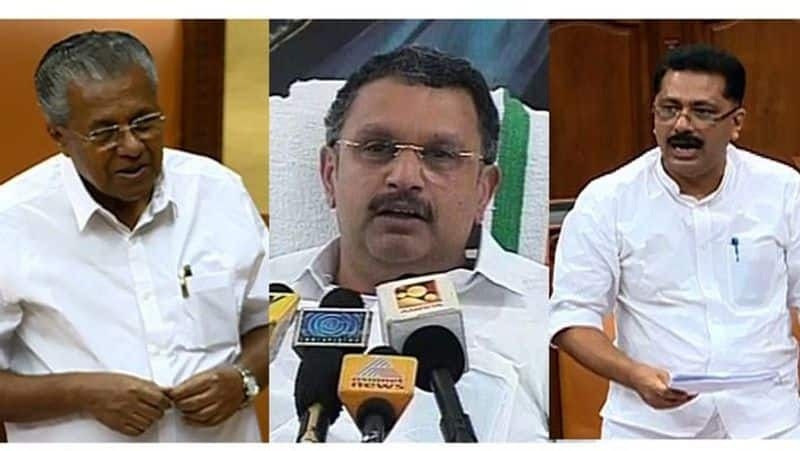 Kerala CM Vijayan rejects nepotism charges against minister Jaleel