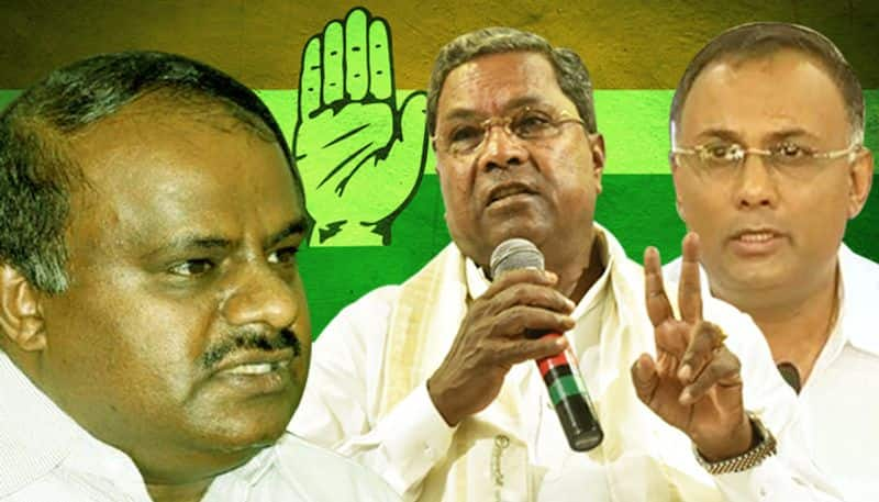 HD Kumaraswamy to attend Congress Legislature Party meet