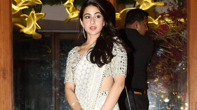 Sara Ali Khan talks about her new movies Simmba and Kedarnath