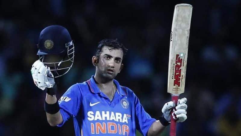 Former Indian opener Gautam Gambhir announces retirement from cricket