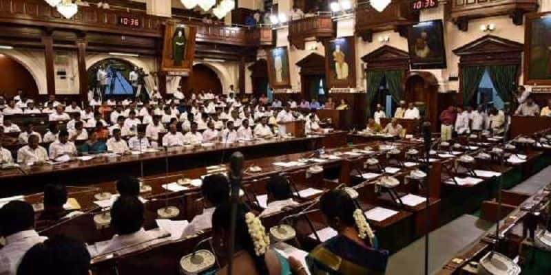 Megathathu issue tn assembly tommorrow