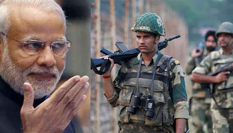 Centre grants armed forces emergency funds can buy any weapon system under Rs 500 crore
