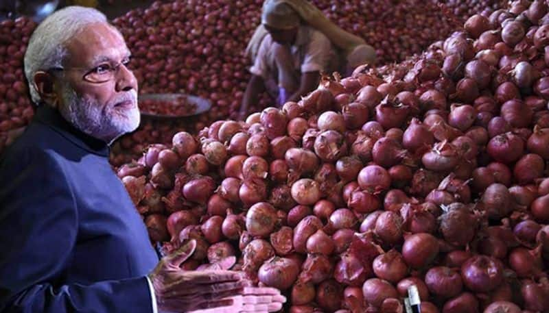 Government problems may increase due to onion prices