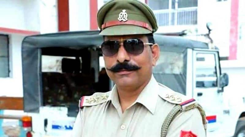 Bulandshahr Violence, one day wage for the Inspector's family from the victim of the police personnel of Mathura