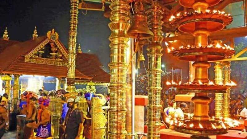 transgender in sabarimalai temple