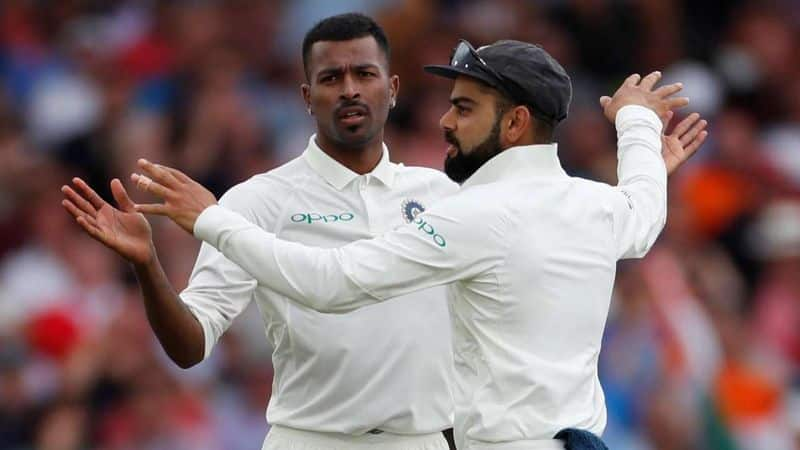 India vs Australia: Virat Kohli wants more from bowlers in Hardik Pandya's absence