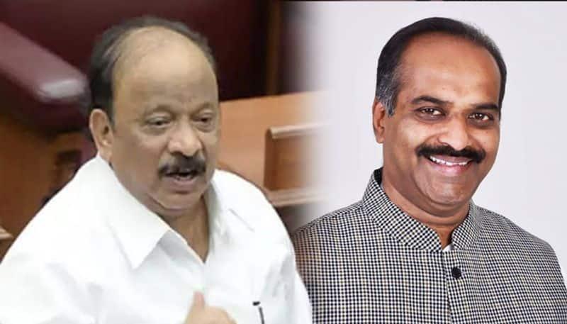 Congress's Roshan Baig hosts Muslim convention, eyes Bengaluru Central LS seat to defeat BJP