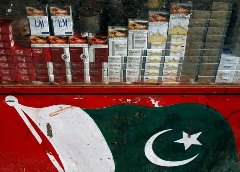 Pakistan government to impose 'sin tax' on tobacco and sugary beverages