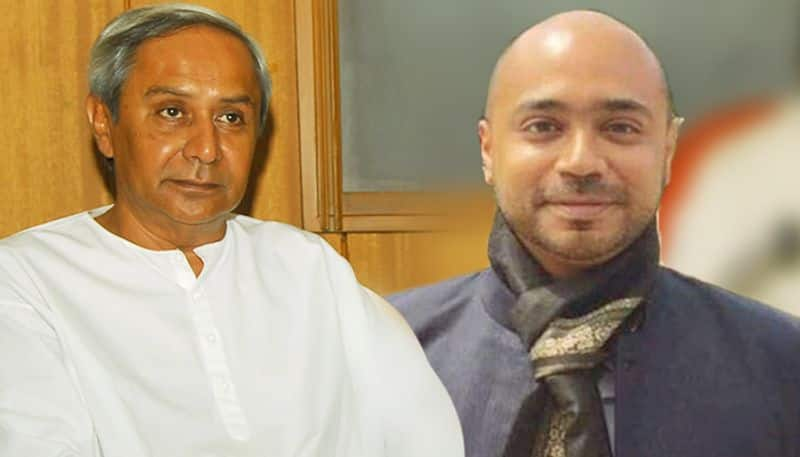 Mr Naveen Patnaik, you have no right to pardon Abhijit Iyer-Mitra, you have disgraced Odisha and yourself