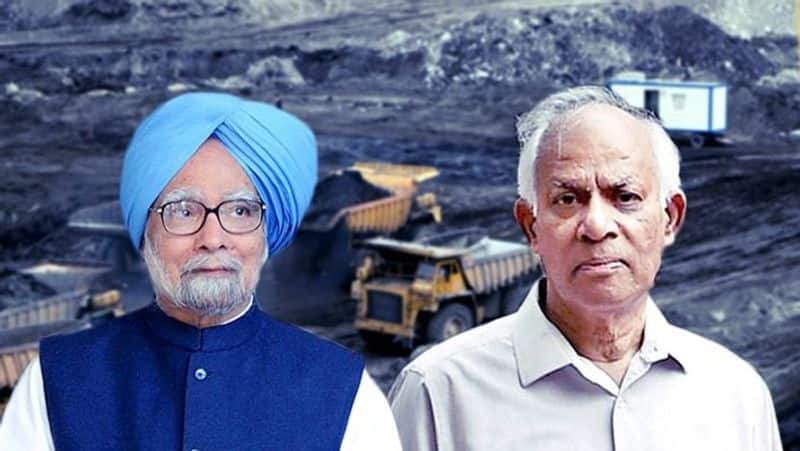 How UPA era coal secretary took it in the neck to save Congress netas skin