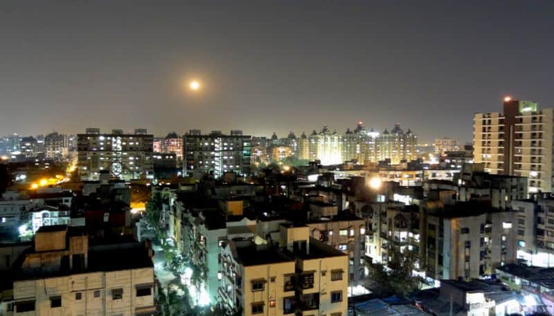Surat Gujarat India sets pace for world  fastest-growing city by 2035