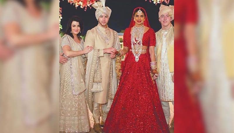 american website wrote nonsense about nick and priyanka marriage and love