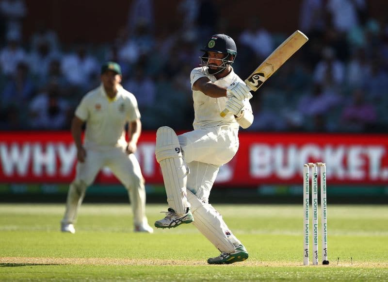 India vs Australia 1st Test: Twitterati salute Cheteshwar Pujara for gutsy 123