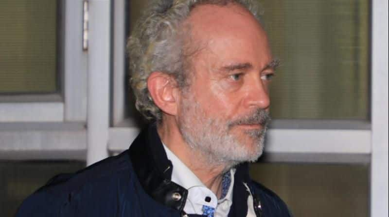 Agusta middleman Christian Michel complains of dyslexia is it ploy to deflect scrutiny